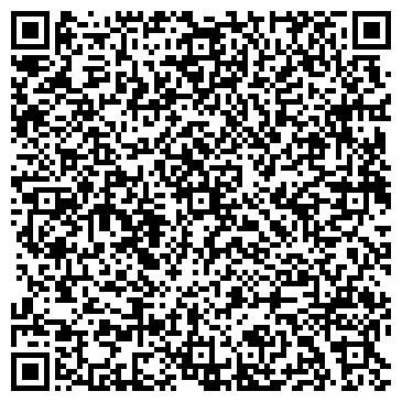 QR-код с контактной информацией организации ФЛП Грабовый П. В.