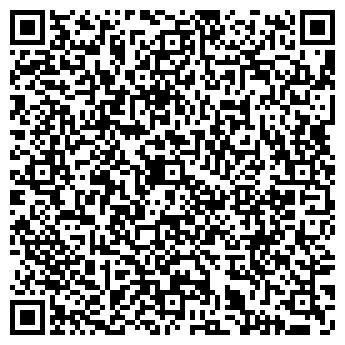 QR-код с контактной информацией организации EKOPASIKA