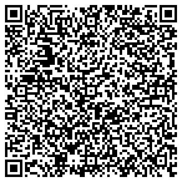 QR-код с контактной информацией организации Акваритм, Студия
