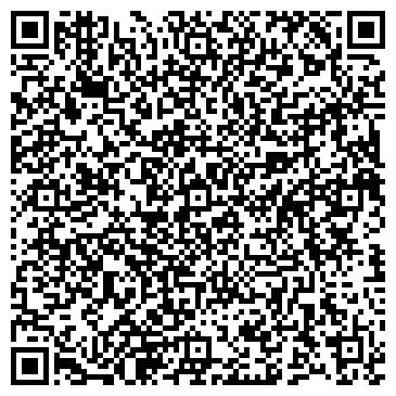 QR-код с контактной информацией организации Субъект предпринимательской деятельности Плешивцев В. А СПД
