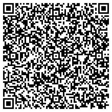 QR-код с контактной информацией организации КФХ Находка Полесья