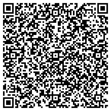 QR-код с контактной информацией организации ЧП Баранчук