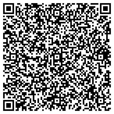 QR-код с контактной информацией организации ООО «Стальторг»