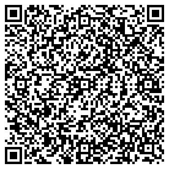 QR-код с контактной информацией организации ИП Меркулов