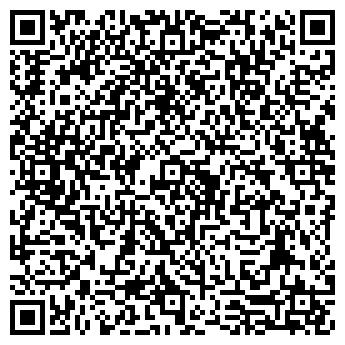QR-код с контактной информацией организации Терра-Юг