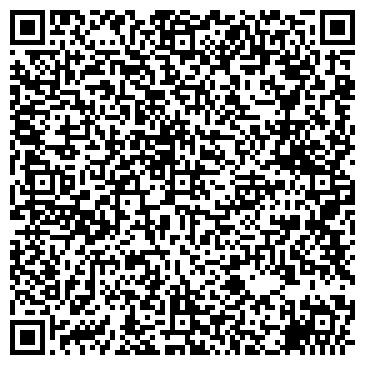 QR-код с контактной информацией организации Агросервис М
