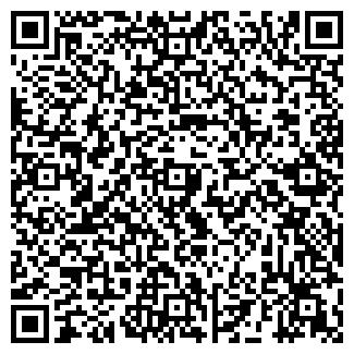 QR-код с контактной информацией организации ИП Салимбаева