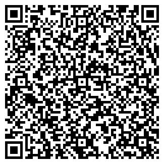QR-код с контактной информацией организации ДелиФрут