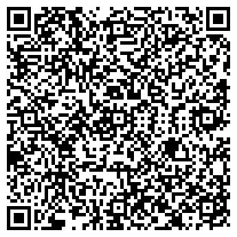 QR-код с контактной информацией организации Общество с ограниченной ответственностью Туандр ООО
