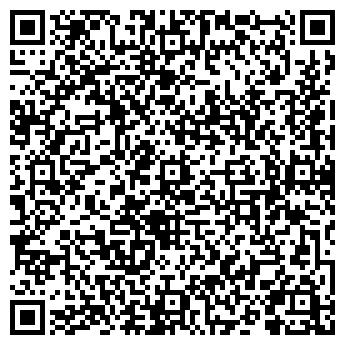 QR-код с контактной информацией организации СОВЕТ ВЕТЕРАНОВ № 3