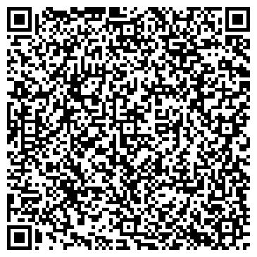 QR-код с контактной информацией организации Аверс Украина