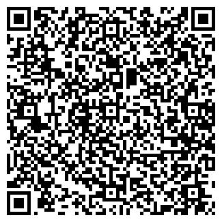 QR-код с контактной информацией организации АГРОДОПОМОГА