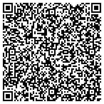 QR-код с контактной информацией организации ИП Пятница Федор Степанович