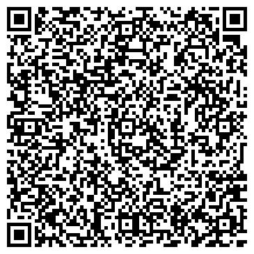 QR-код с контактной информацией организации Интернет магазин ГрандЮА