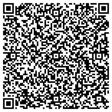 QR-код с контактной информацией организации Экомагазин Katinka