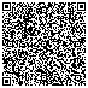 QR-код с контактной информацией организации ИП Чемисов