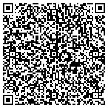 """QR-код с контактной информацией организации Садовый центр """" Флорис"""""""
