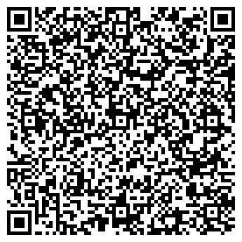 QR-код с контактной информацией организации СОВЕТ ВЕТЕРАНОВ № 6