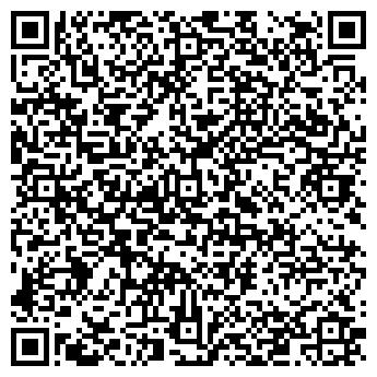 QR-код с контактной информацией организации Novagibiskus