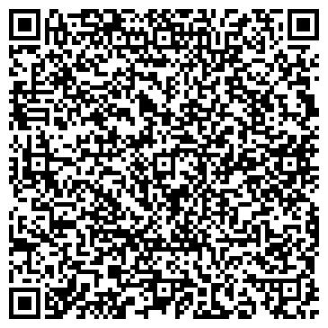"""QR-код с контактной информацией организации """"Домашний Сад"""""""