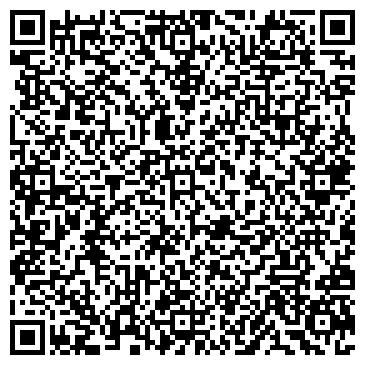 """QR-код с контактной информацией организации ПрАТ """"Плодовод"""""""