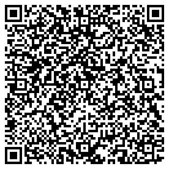 QR-код с контактной информацией организации ЗакарпатАгро