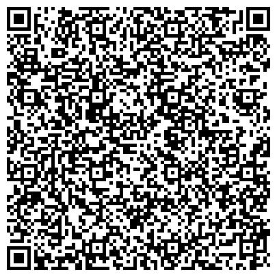 """QR-код с контактной информацией организации ООО ПКФ """"Валентина,Лтд"""""""