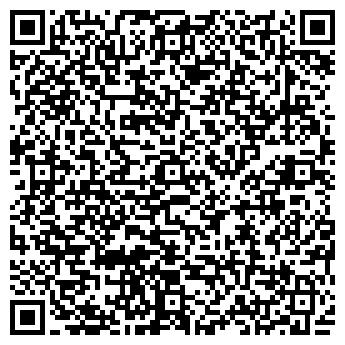"""QR-код с контактной информацией организации ЧП """"Корж"""""""