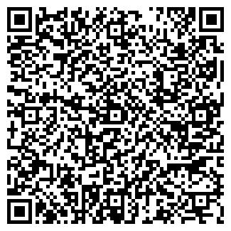 QR-код с контактной информацией организации ЖЕРНОВА