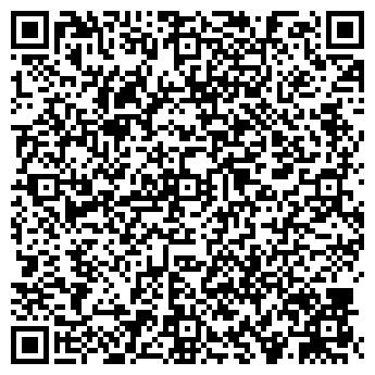 QR-код с контактной информацией организации ФЛП Мединский