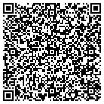 QR-код с контактной информацией организации СОВЕТ ВЕТЕРАНОВ № 8