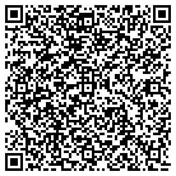 QR-код с контактной информацией организации Омела, ЧП