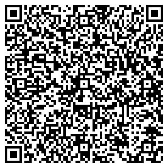 QR-код с контактной информацией организации Домчинский,ЧП