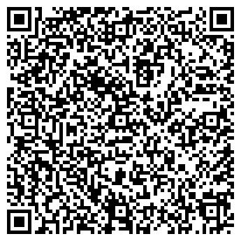 QR-код с контактной информацией организации Зенченко, ФГ