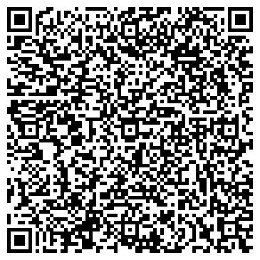 QR-код с контактной информацией организации УкрАгроХолдинг, ООО
