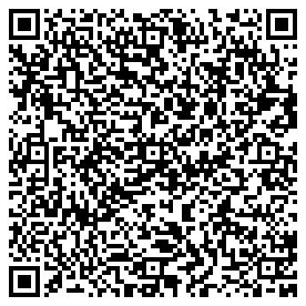 QR-код с контактной информацией организации Никас-Украина, ООО