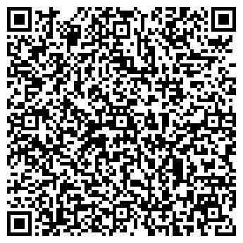 QR-код с контактной информацией организации ИП Никитин В.В.