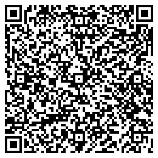 QR-код с контактной информацией организации ИП Лыбидь
