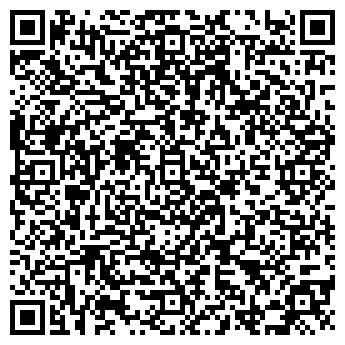 QR-код с контактной информацией организации ИП Долина
