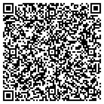 QR-код с контактной информацией организации ООО Импульс-Агро