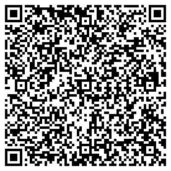 QR-код с контактной информацией организации ООО ЛЗВК