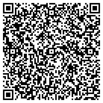 QR-код с контактной информацией организации ООО Ярослав