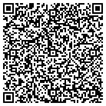QR-код с контактной информацией организации КосАгроКоммерц, LTD