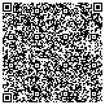 QR-код с контактной информацией организации ООО Биссоло Габриэле Трейд