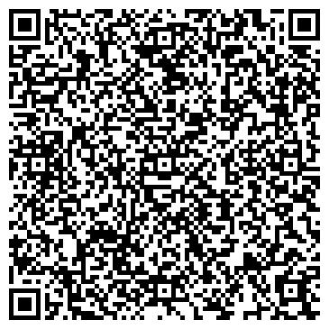 QR-код с контактной информацией организации АО Укрзооветпромпостач