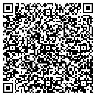 QR-код с контактной информацией организации AsRabbit