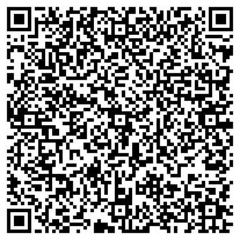 QR-код с контактной информацией организации Дашко, ИП