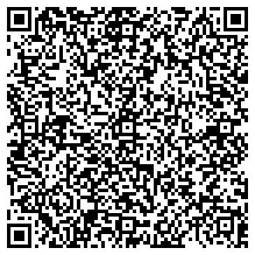 QR-код с контактной информацией организации ООО УКРАГРОХИМТРЕЙД