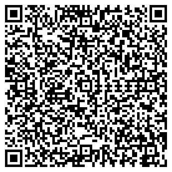 QR-код с контактной информацией организации «Техно-Т»