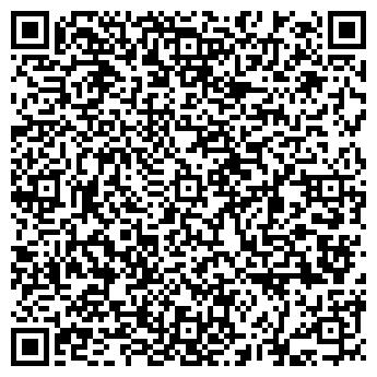 QR-код с контактной информацией организации УП «Партизанское»